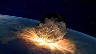 Potentially Hazardous Asteroid (52768) 1998 OR2 to Pass The Earth on April 28 - Read Details