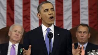 Barack Obama to visit Chicago Law school to push for SC pick