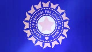 BCCI congratulates Team India on Test series win against West Indies