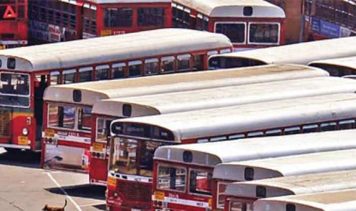 BEST bus fares hiked.