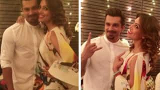 Beautiful! Karan Singh Grover's special message for Bipasha Basu will make your day!