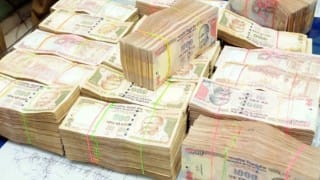 Tamil Nadu Assembly Elections 2016: ECI seizes Rs 570 crore cash carried in 3 containers ahead of polls