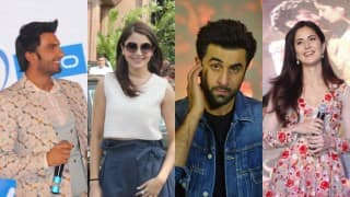Ranveer Singh-Anushka Sharma, Ranbir Kapoor-Katrina Kaif: When Bollywood's ex-lovers reunited onscreen