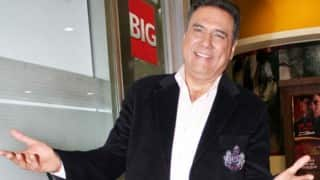 Didn't back out of Pakistani film, didn't have time for it: Boman Irani
