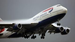 London Bound British Airways Flight Diverted to Azerbaijan After Emergency