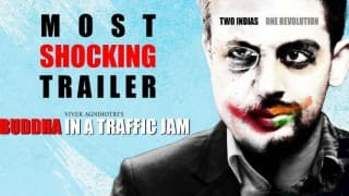 Buddha in a Traffic Jam trailer: Is it really the most controversial movie of the year? (Watch video)