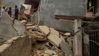 Spain: 1 dead, 3 hurt in Canary Islands building collapse