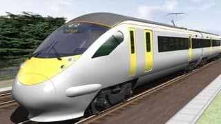 Railways to sign MoU with Germany for high-speed trains