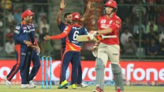 David Miller's wicket was turning point, says Amit Mishra