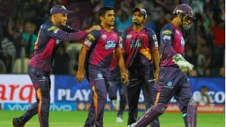 SRH vs RPS, IPL 2016 Live Streaming: Watch online telecast of Sunrisers Hyderabad vs Rising Pune Supergiants on Star Sports