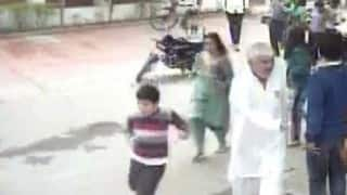 Jat mob attempted to kill Haryana Minister Captain Abhimanyu family, his house was burnt to ashes