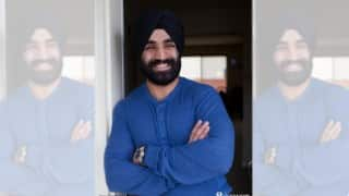 U.S Military Grants Religious Accommodation to Active Duty Sikh Solider