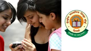CBSE Class 12th Results 2017: Result not to be declared today, official notification of CBSE XII Results awaited at cbse.nic.in