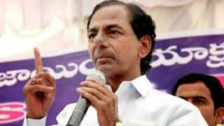 KCR is Buying Our Lawmakers, Alleges Telangana Congress Chief Over 12 MLAs Defecting to TRS