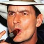 Charlie Sheen wants to make career on British TV