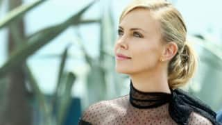 Charlize Theron won't compromise for men