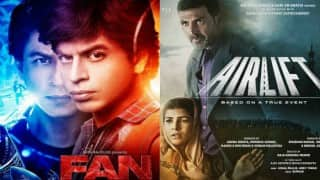 Shah Rukh Khan beats Akshay Kumar at the Box Office!