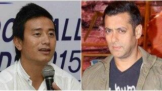 Baichung Bhutia, Gurbax Singh differ over Salman Khan's appointment as goodwill ambassador