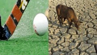 Maharashtra Drought: Hockey India donates Rs 10 lakh in aid of drought victims