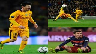 Barcelona star Lionel Messi remains world's highest paid footballer
