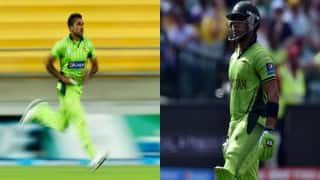 5 Pakistan players under probe for alleged involvement in a brawl