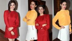 Prachi Desai or Nargis Fakhri: Which Azhar actress looks hotter?