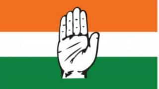 Congress approaches Election Commission against Trinamool's 'mafia links'