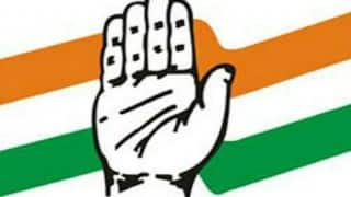 No faith in CBI probe into sting CD: Congress