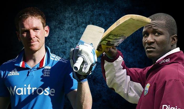 विश्वकप में इंग्लैंड से आज तक नहीं हारा वेस्ट इंडीज़