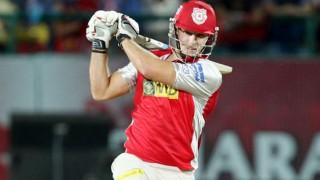 IPL 9: Captaincy no pressure but opportunity, says Kings XI Punjab skipper David Miller