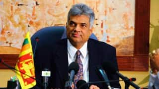 Indian concerns over Colombo port city project addressed: Sri Lanka
