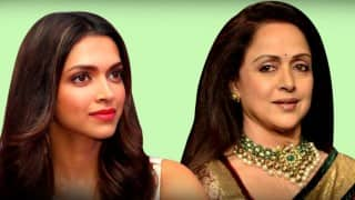 Wow! Deepika Padukone ENGAGED? Hema Malini congratulates the xXx actress