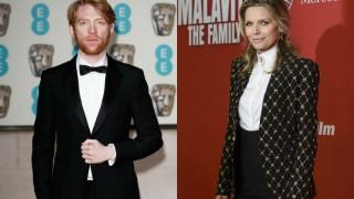 Domhnall Gleeson, Michelle Pfeiffer join new Darren Aronofsky project