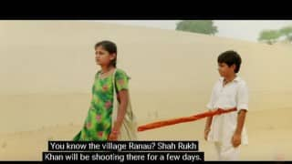 Nagesh Kukunoor's 'Dhanak' Sends Two Children on the Journey of Their Lives