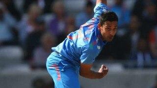 IPL 2016: Aaron Finch showed great character, says Dhawal Kulkarni