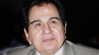 Dilip Kumar recovering well, thanks well wishers for love