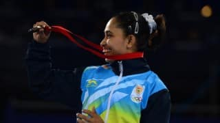 13 Things you Must Know About Dipa Karmakar—First Female Indian Gymnast to Qualify for the Olympics