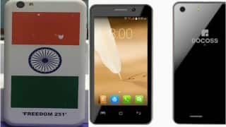 Docoss X1 at Rs 888 on www.docoss.com: Another Freedom 251 like scam in making?