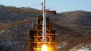 North Korea to halt nuclear tests if US stops drills