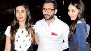 Panama Papers Leak: After Amitabh Bachchan, Kareena Kapoor Khan, Saif Ali Khan and Karisma Kapoor amongst latest names exposed in scandal!