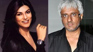 Vikram Bhatt makes his extramarital affair with Sushmita Sen public! (Watch video!)