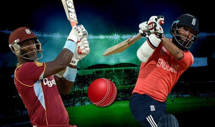 टी-20 विश्व कप : इंग्लैंड को हराकर वेस्टइंडीज दूसरी बार बना चैम्पियन