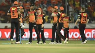 GL vs SRH, IPL 2016 Live Streaming: Watch online telecast of Gujarat Lions vs Sunrisers Hyderabad on Star Sports