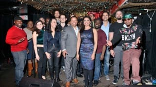 Actress Qurrat Ann Kadwani Hosts Echoes of Love, Fundraiser for Suicide Prevention