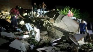 Ecuador earthquake: Death toll jumps to 350, more than 2500 injured