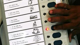 Opposition Seeks Reverting to Ballot Paper; EC Says Will Provide Satisfactory Solution on EVMs