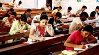 IIT JEE Mains 2016 Results declared: How to register for IIT JEE Advanced 2016 to be held on May 22 on jeeadv.ac.in