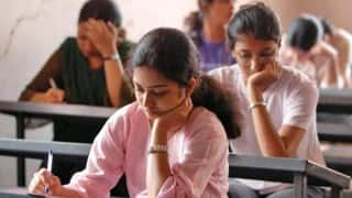 Medical entrance: Maharashtra asks students to appear for MH-CET on May 5