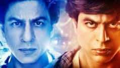 Deleted scenes of Shah Rukh Khan starrer FAN proves why we didn't deserve this move in the first place!