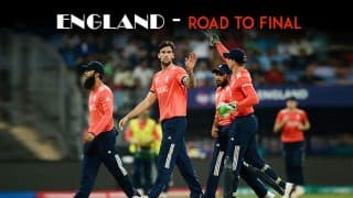 This is How England Made it to ICC T20 World Cup 2016 Final